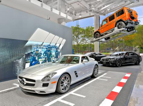 Exceptional For More Information About Mercedes Benz Manhattan And Their AMG  Performance Center, Visit Www.mbmanhattan.com.