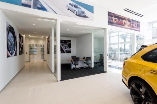 Braman 4 Bentley