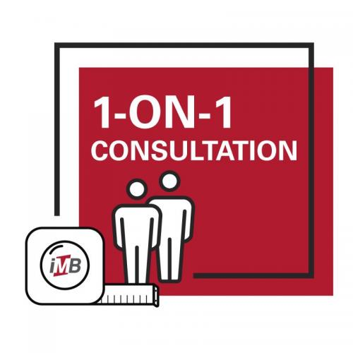 Comprehensive on-location site consultation to assess your space and review your every requirement
