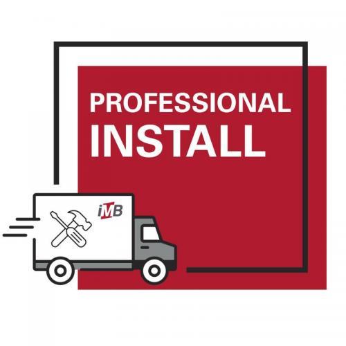 Guaranteed Professional Installation nationwide