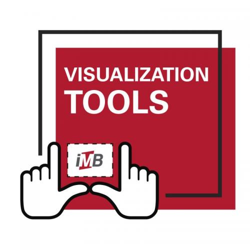 Detailed multi-view mock-up and visual layout of your facility